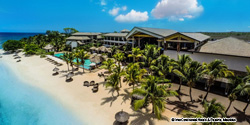 Hotel Intercontinental Mauritius Resort Balaclava Fort